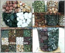 Se vende sepiolita arena para gatos sacos de 20 kilos for Piedras decorativas jardin