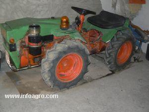 Se compra rotobato para tractor pascuali 990 18cv - Pasquali espana ...